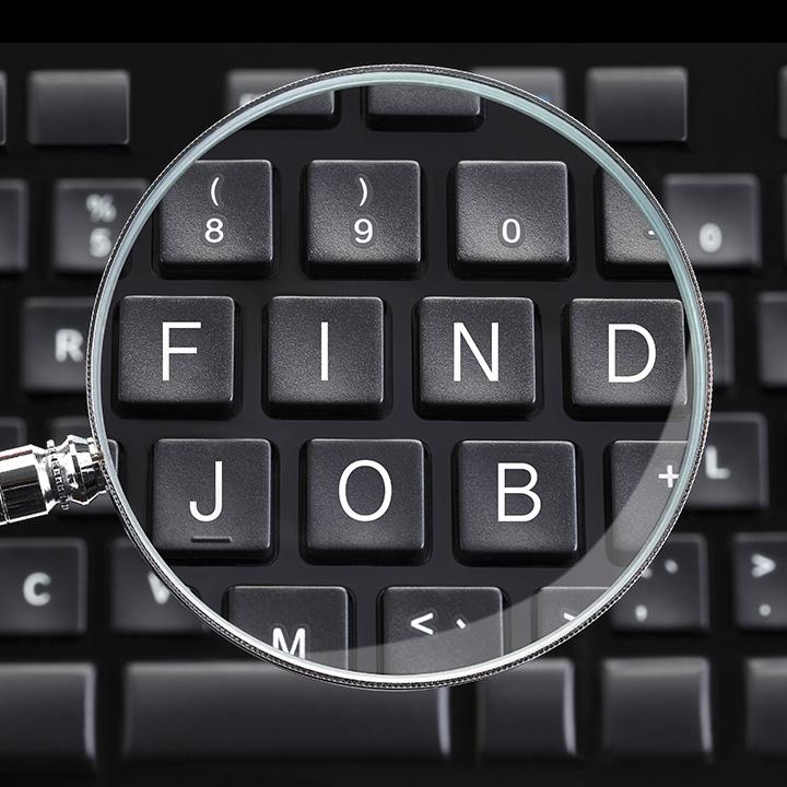 仕事探しの注意点を紹介